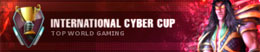 International Cyber Cup